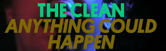 The CLEAN anything could happen