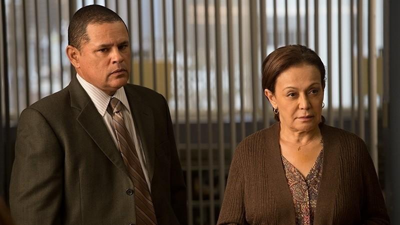 Major Crimes - Season 3 Episode 17: Internal Affairs