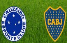 Cruzeiro vs. Boca Juniors en vivo online: Copa Libertadores 2018 hoy partido de vuelta, horario y dónde verlo en directo