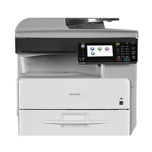 Download Ricoh Aficio MP 301SPF Printer Driver