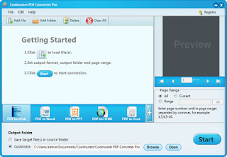 Coolmuster PDF Converter Pro 2.1.21 Multilingual Full Patch