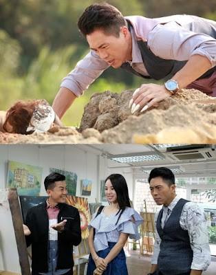 Người Chuột - SCTV9 (2019)