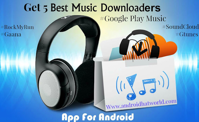 Mp3-music-downloaders-for-android
