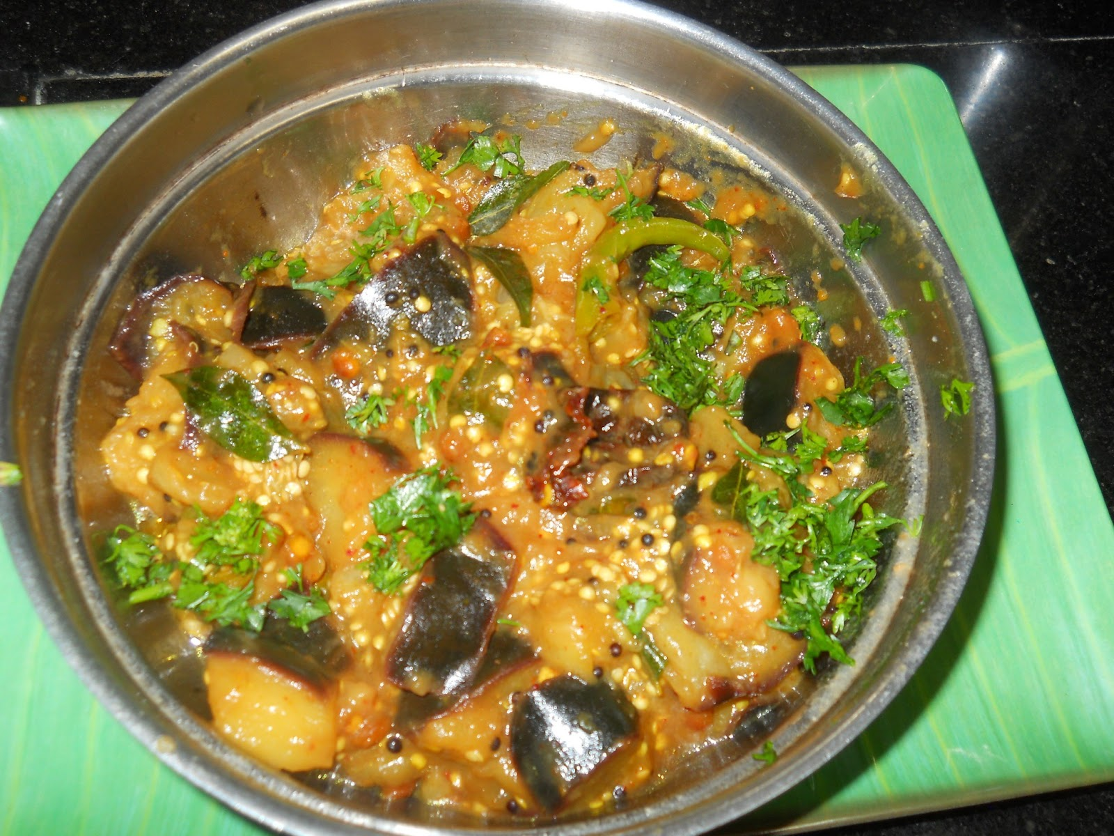Brinda's Cosmopolitan Kitchen for Indian Vegetarian Dishes ...  Brinda's Co...