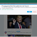 Botcheck Chrome Plugin identifies propaganda and bots on Twitter