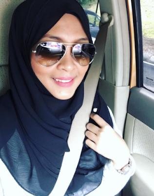 gambar profil Siti Nordiana
