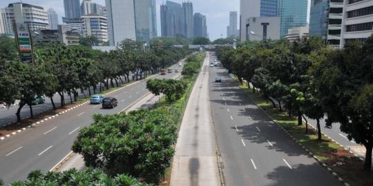 Inilah 4 Prediksi Tentang Jakarta Yang Akan Tenggelam