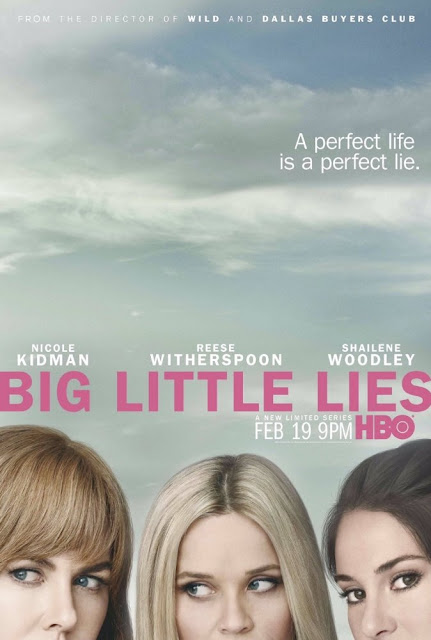 série Big Little Lies - HBO