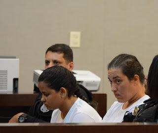 Acusada de encomendar morte de irmão é condenada a 29 anos