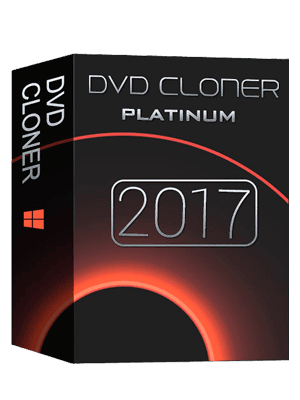 DVD-Cloner Gold/Platinum