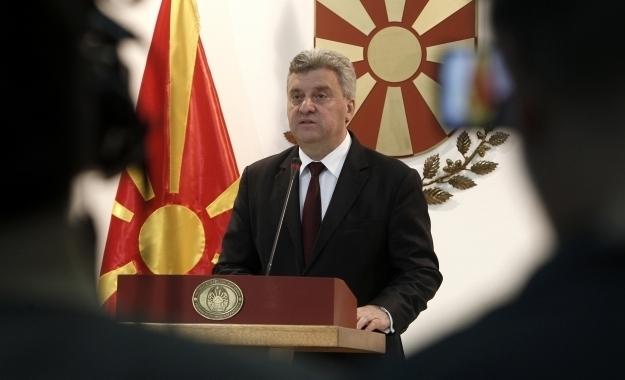 Άσκησε βέτο ο Ιβανόφ κατά της συμφωνίας με την Ελλάδα