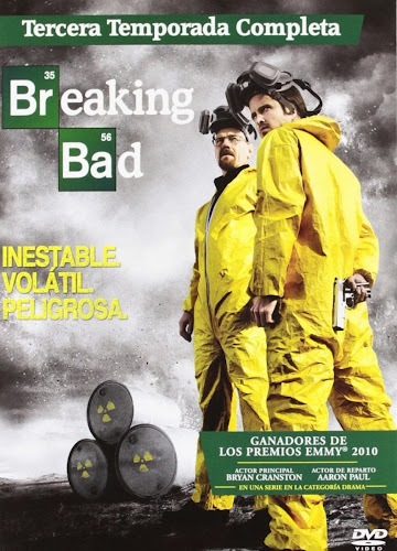 Breaking Bad Temporada 3 Completa Español Latino