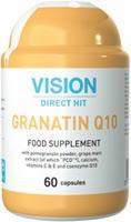Learn about Granatin Q10
