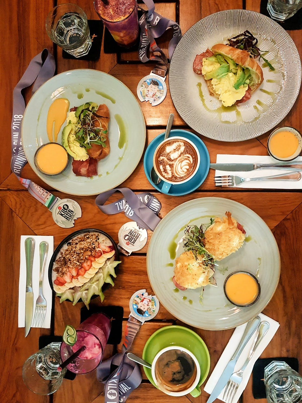 restaurants and cafe in ubud bali
