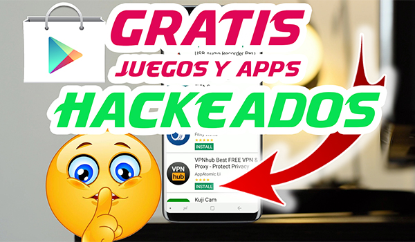 Descarga Aplicaciones Y Juegos Gratis De Forma Legal Para Android
