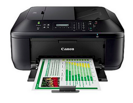 Download Canon PIXMA MX472 Driver