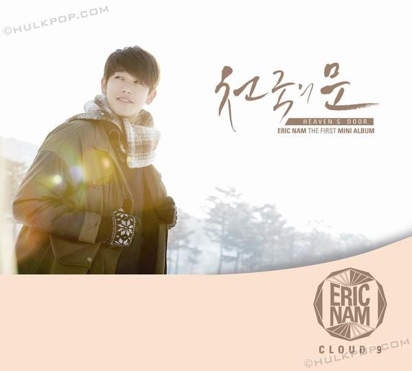 Eric Nam – Cloud 9 – EP