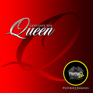 God Save The Queen (PiotreQrmx)