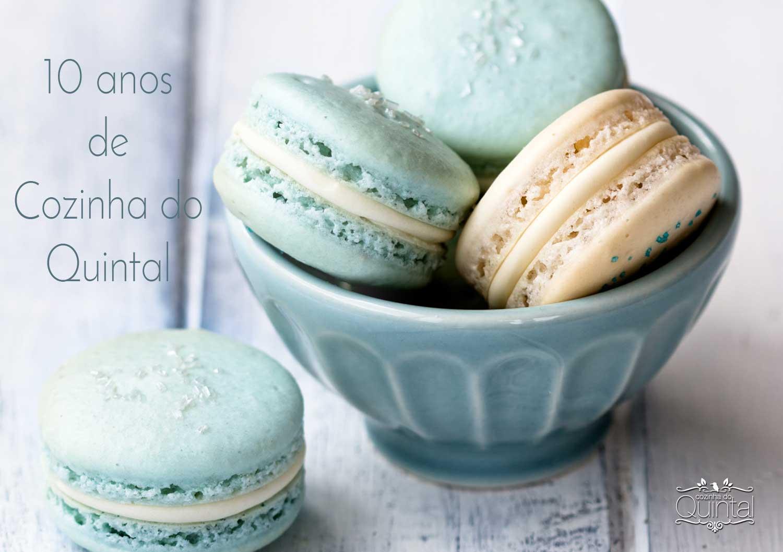 Blog Cozinha do Quintal: 10 anos de conteúdo para o empreendedor de alimentação