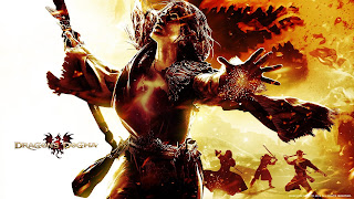 Dragon's Dogma Dark Arisen PS Vita Wallpaper