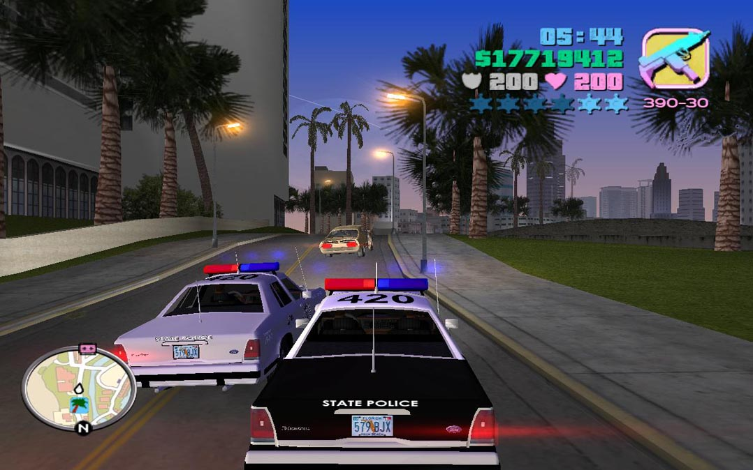 Gta vice city game free download for pc [january 2019].