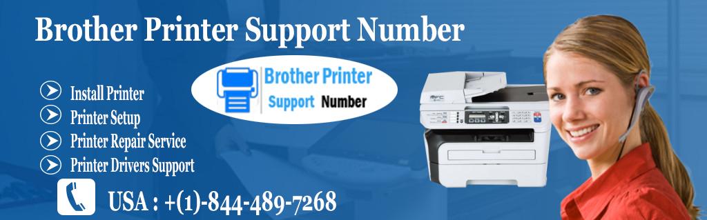 Brother Printer Support Number: Brother laser printer support