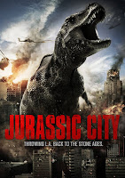 Jurassic City 2014 Dual Audio [Hindi-English] 720p BluRay ESubs Download