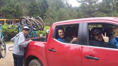 How to plan a mountain bike trip to Mexico. Racing in Mexico with Trail Quest - Worldwide Mountain Bike Tour
