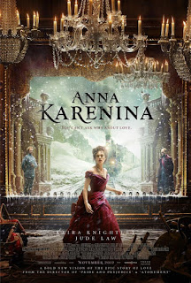 Anna Karenina(Anna Karenina)