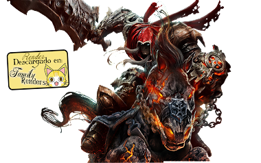 PNG-Darksiders wrath of war