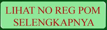 No Registrasi POM Herbal de Nature Indonesia