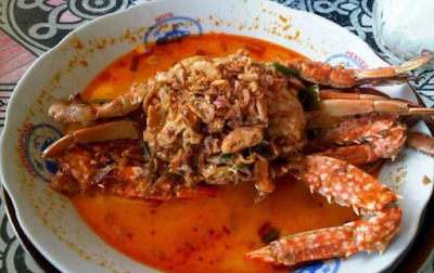 Rumah Makan Kari Rajungan Manunggal Jaya