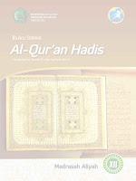 Buku Siswa K13 Quran Hadits Kelas XII MA