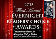 Jack and the Jean Stock - Evernight Readers' Choice Nom