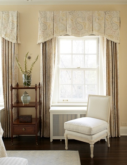 Interiors Etc Details Window Treatments With Style
