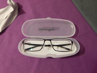 Fulton Rectangle (GlassesShop.com) Eyeglasses Review