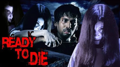 Ready To Die 2017 Hindi Dubbed WEBRip 480p 300Mb x264