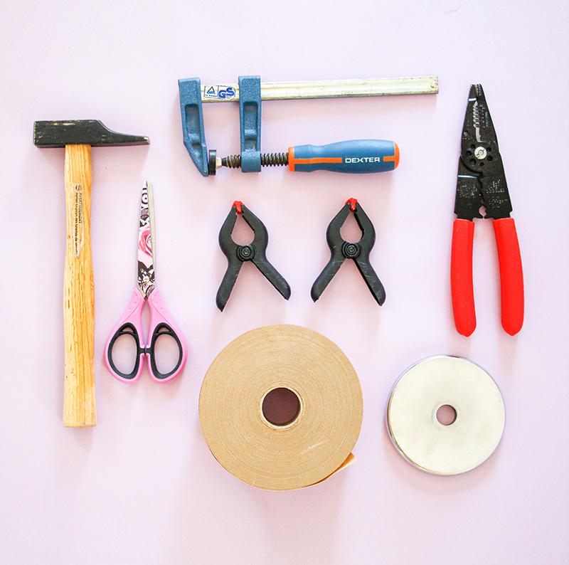 outils pour encadrement