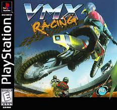 VMX Racing - PS1 - ISOs Download
