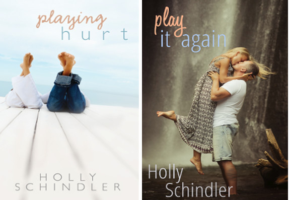 HOLLY SCHINDLER'S PLAY IT AGAIN: THE PLAYING HURT SEQUEL