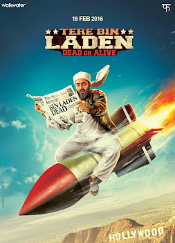 Tere Bin Laden 2 (2016) Worldfree4u - 300MB 480P HDRip Hindi Movie - Khatrimaza