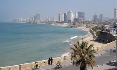 Latam começa a voar para Tel Aviv em dezembro