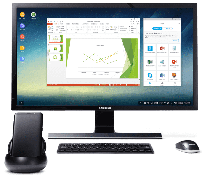 Aksesibilitas Desktop