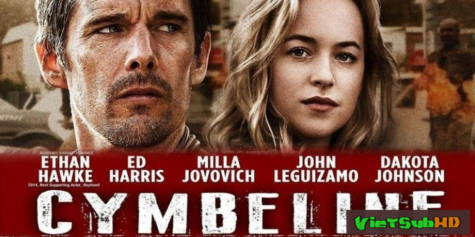 Phim Ranh Giới VietSub HD | Cymbeline 2014