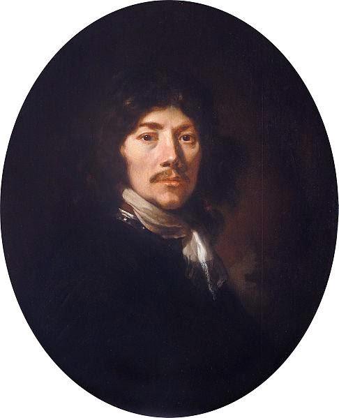 Jan Van Loos Maler