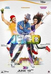 Download ABCD 2 (2015) Full Movie 300MB Download
