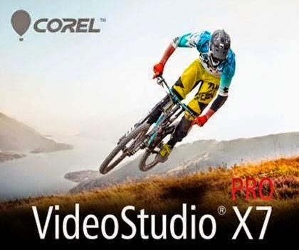 Corel VideoStudio X7 Full With Crack Download For Free