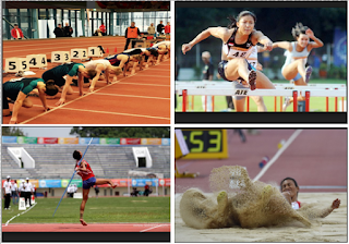 Mutiara Marwah Makalah Pengertian Dan Sejarah Atletik