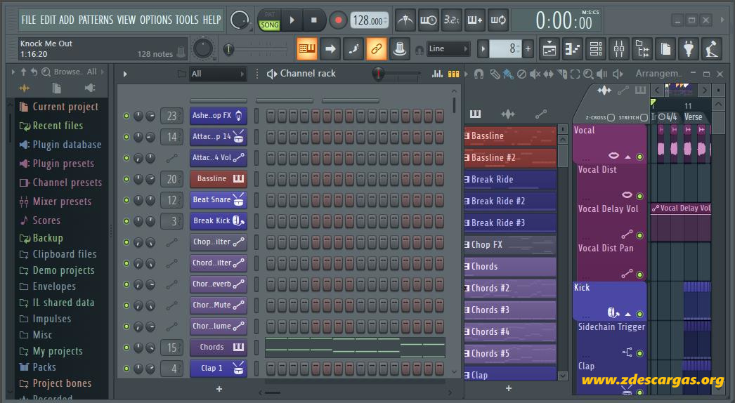 FL Studio 20 Full Español crack