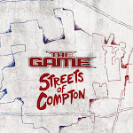 The Game - Streets of Compton Cover